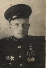 Земцов Петр Алексеевич 1921 г.р.
