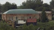 23.07.2017 здание церкви