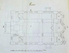 Проектъ на постройку храма въ селе Каракше (3)