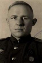 Есаулов Пётр Алексеевич