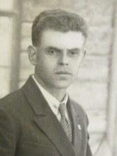 Рублёв Яков Михайлович