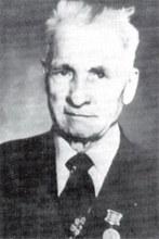 Русинов Пётр Васильевич