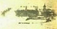 с. Хлыновка от водокачки г. Вятки. Зима 1905 года
