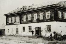 Магазин в Фатеево