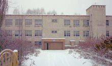 Школа в Фатеево (2012 г.). Фото с сайта www.proshkolu.ru