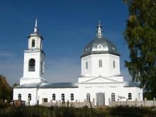 Казанская церковь 18.09.10