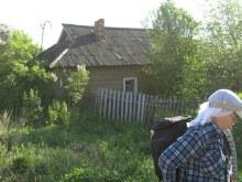 Старинный дом на повороте, ул. Косинская, 4. Фот. Лысов Д.С.