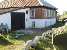 Дом на ул. Косинская, 2. Фот. Лысов Д.С.