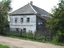Дом №14. Фот. Лысов Д.С. 29.07.14