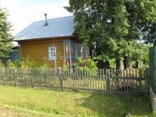 Дом №3. Фот. Лысов Д.С. 29.07.14