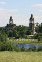 Дмитриевская церковь. Фото Токарева А.