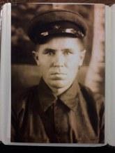 Вахрушев Михаил Харитонович