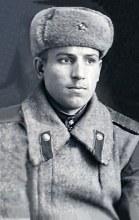 Максимов Николай Феодосьевич, 1943 г.