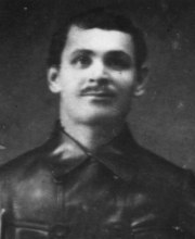 Пантелеев Дмитрий Степанович, фото ок. 1935 г.