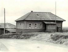 Библиотека, июнь 1983 г. [Ом.рай.арх., ф.80]