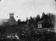 Гниловский рудник 1933 г.