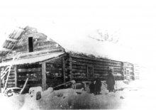 Барак в Гниловке