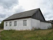 Пещерский сельский клуб (2012)