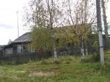 Старый щитковый дом на ул. Первомайской (2012)