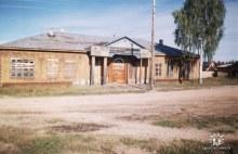 Клуб (фото из группы Нижняя-Турунья с сайта ok.ru)