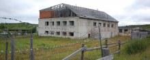 Здание бывшей колонии-поселения. Фото Бориса Гоголева, 2014 (www.vyatlag.ru)