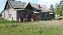 """Магазин (фото из группы """"Нижняя-Турунья"""" с сайта ok.ru)"""