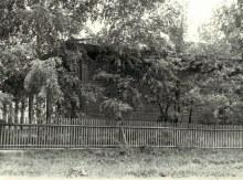 Школа, июнь 1983 г. [Ом.рай.арх., ф.80]