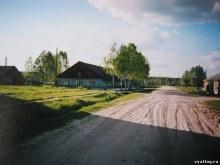 Улица Гаранина. Фото Юрия Воробьева (www.vyatlag.ru)