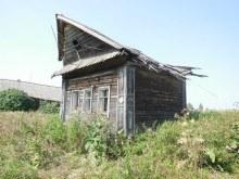 Когда - то в этом доме жили.
