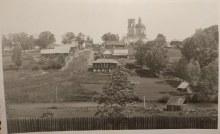 Село в 60-70-х годах.