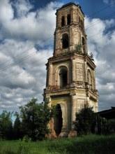 Церковь Иоанна Предтечи. Фото О. Гавриловой, 2007 г.