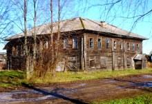 Дом Чистоусовых. Фото О. Ворожцовой