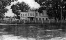 Митинская школа. 1902 г.