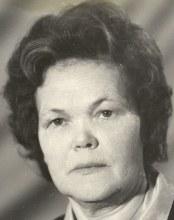 Андреева Александра Кирилловна 1921-1986