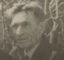 Гущин Кузьма Игнатьевич 1911 - ????