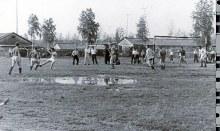 футбол 70-е годы