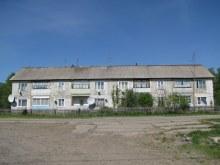 дом № 23 по ул. Красноармейской
