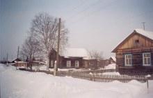ул. Пионерская. Фото М. Гущин 2004г.