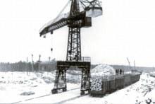 башенный кран
