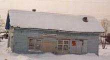 ж/д вокзал 2004г.