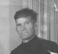 Бабинцев Игнатий Григорьевич (16.12.1899 - 16.01.1976)