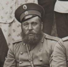 Молчанов Николай Васильевич