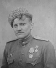 Суровцев Петр Дмитриевич