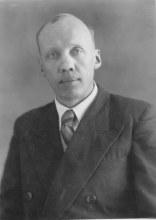 Федосимов Петр Иванович