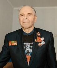 Ашуев Владимир Васильевич