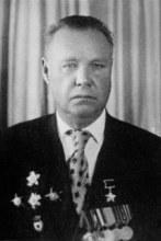 Костин Фёдор Алексеевич
