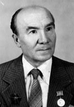 Козлов Петр Ефимович