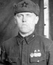 Скулкин Александр Семенович