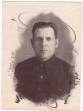 Исупов Василий матвеевич
