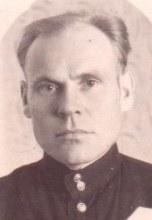 Исупов Геннадий Илларионович